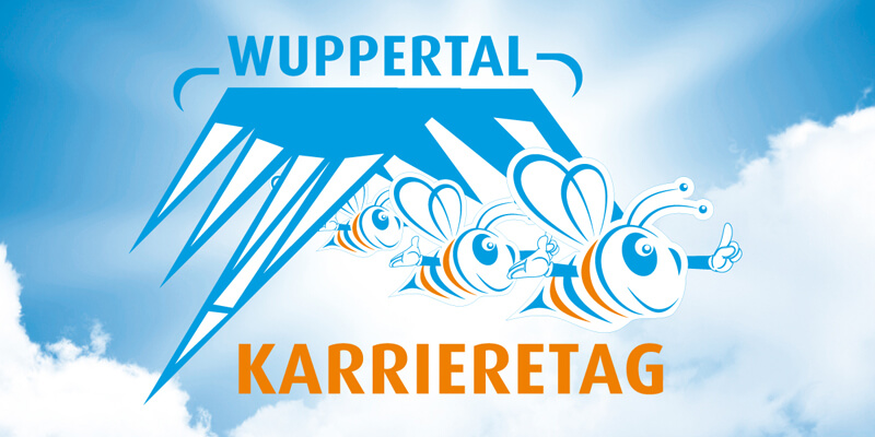 Wuppertal Karrieretag 2019